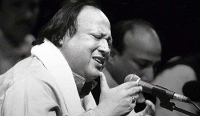 Nusrat Fateh Ali Khan / ヌスラト・ファテー・アリー・ハーン